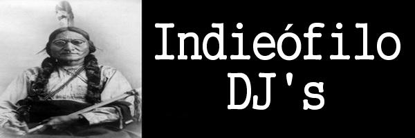 Indieofilo Dj's Mixtape Diciembre '11