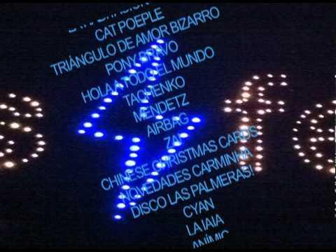 Let's Festival – 02 y 03 de Marzo de 2012 (Sala Salamandra – L'Hospitalet)