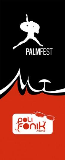 Polifonik Sound y PALMFEST se unen en un abono especial para sus seguidores