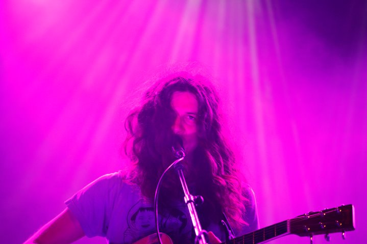 Kurt Vile - FIB 2012