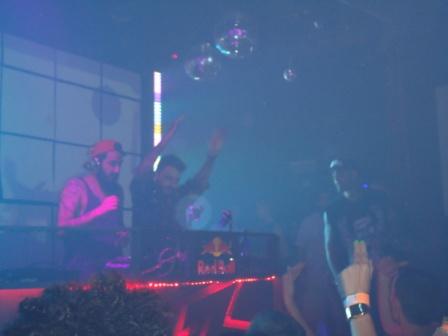 the zombie kids - 2012 Valencia