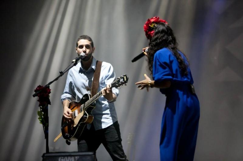 Santander Music 2012 - Fuel Fandango