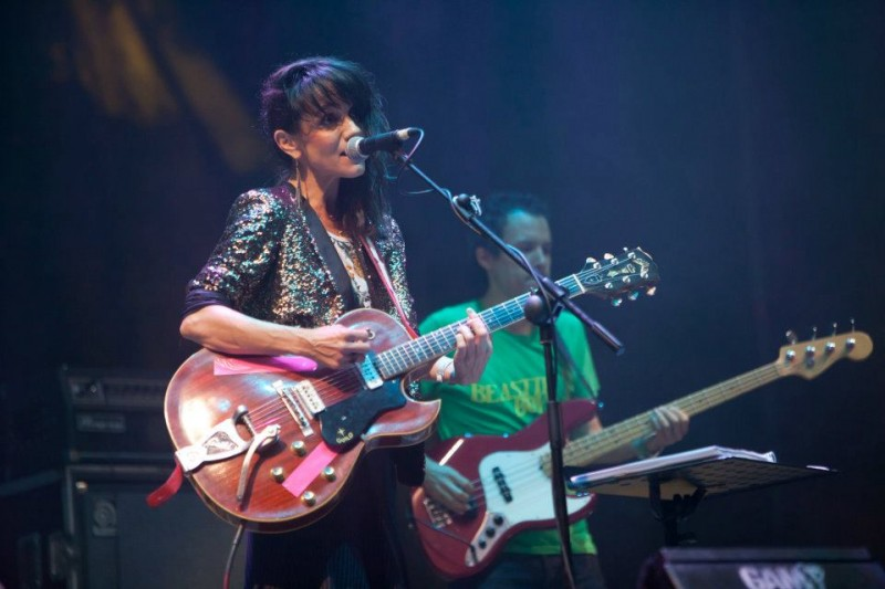Santander Music Festival 2012 – 2 de agosto 2012 (Santander)