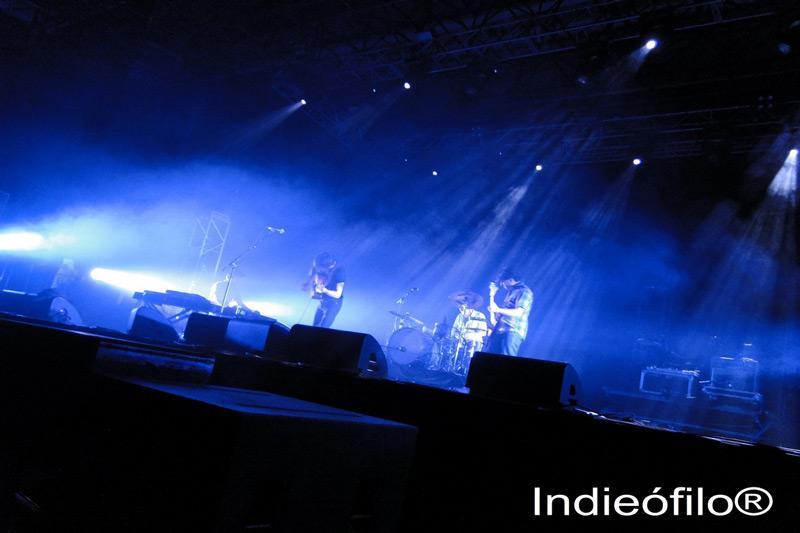 FIZ 2012 – 29 de Septiembre 2012 (Sala Multiusos – Zaragoza)