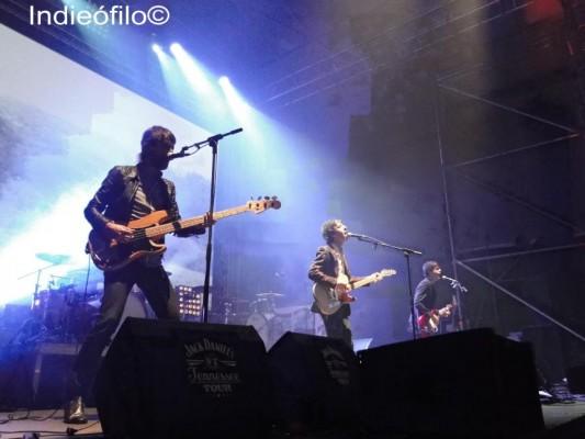 Sidonie - Jack Daniels Tennessee Tour 2012