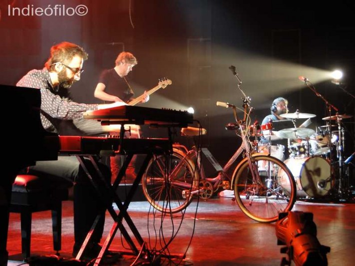 Antònia Font – 20 Febrero 2013 (Barts – Barcelona)