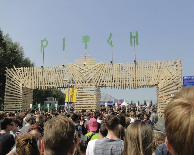 Pitch Festival – 05th July 2013 (Westergasfabriek – Amsterdam)