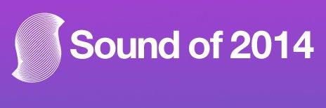 La BBC anuncia los candidatos para el BBC Sound 2014