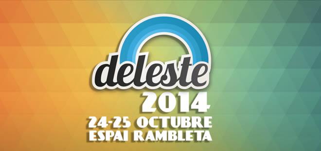 El Deleste Festival anuncia nueva edición