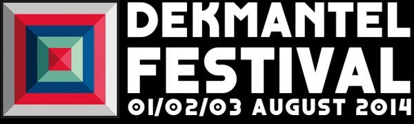First names released for Dekmantel Festival 2014