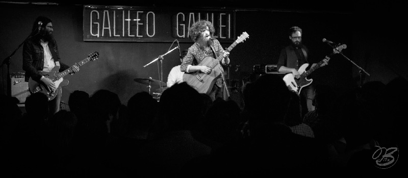 Angel Stanich – 23 de abril 2014 (Sala Galileo – Madrid)