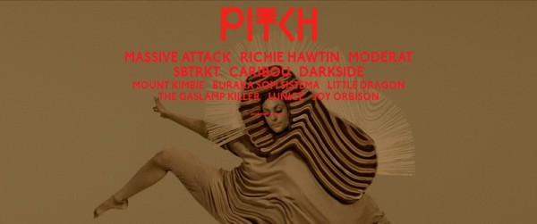 Pitch 2014