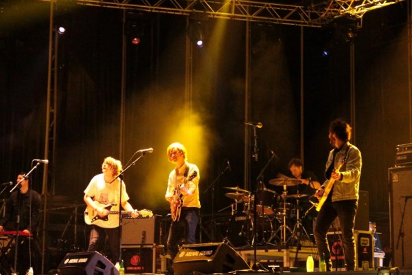 French Films - Arenal Sound 2014