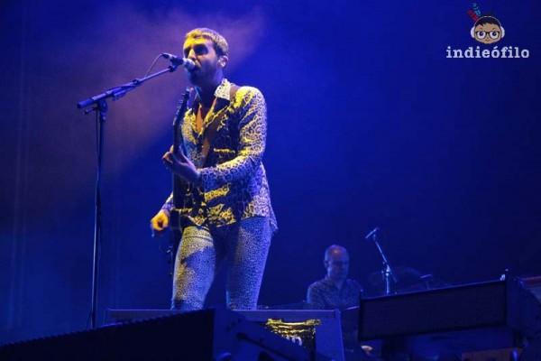 Miles Kane - Arenal Sound 2014