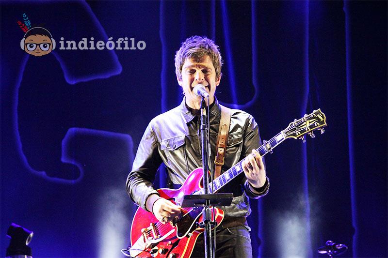 Noel Gallagher High Flying Birds - Best Kept Secret Festival 2015