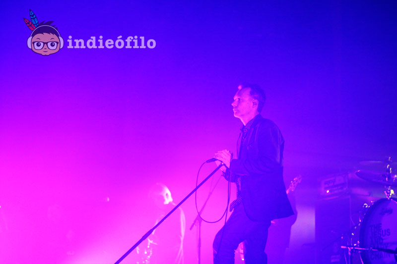 The Jesus and Mary Chain - Best Kept Secret Festival 2015