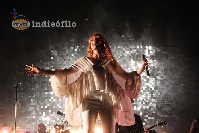 FIB 2015 - Florence The Machine