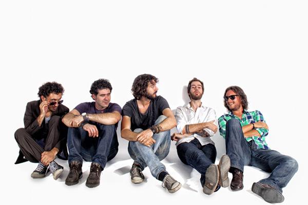 IZAL presentan Copacabana,  primer single de su nuevo disco