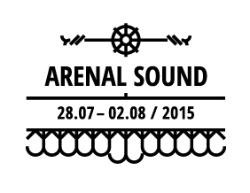 Sigue en streaming el Arenal Sound 2015