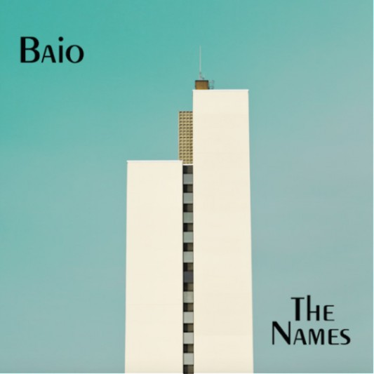 "El primer disco de Chris Baio ""The Names"" en Soundcloud"