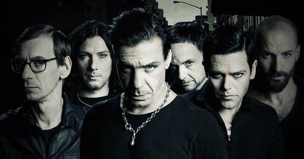 Rammstein 2015