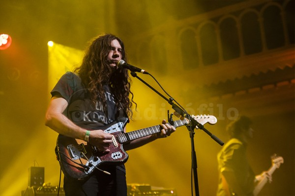 Kurt Vile - London Calling 2015 Amsterdam