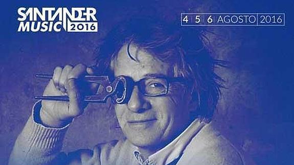 Primeros nombres para el Santander Music Festival 2016