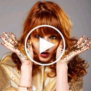Florence The Machine video