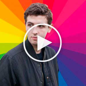 Jamie XX video