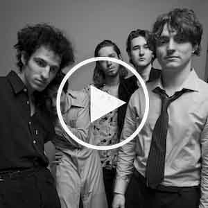 Swim Deep video