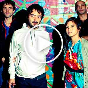 Bomba estereo video