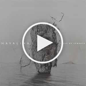 Havalina - islas de cemento