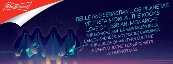 Vetusta Morla también estarán en el Low Festival 2016