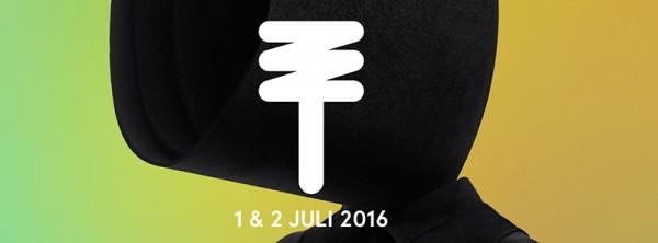 Pitch Festival 2016 - Soulwax