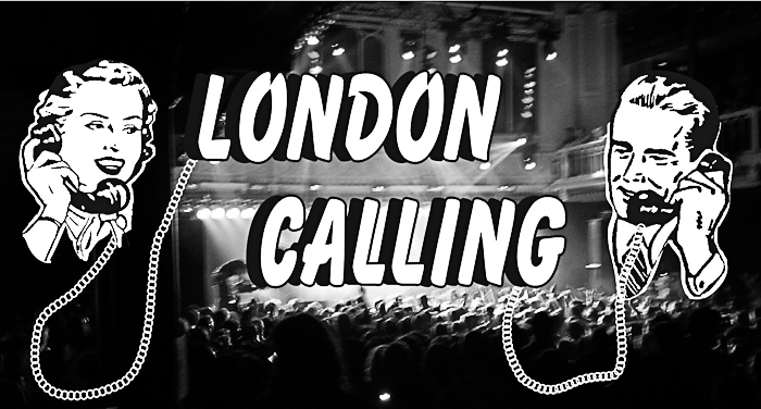 London Calling confirms new edition on May 2014