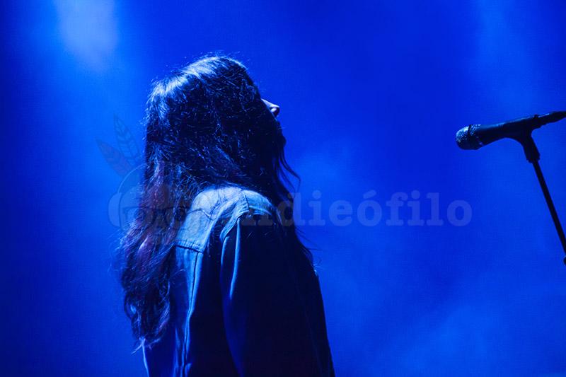 Black Mountain - Amsterdam 15th April 2016 Melkweg