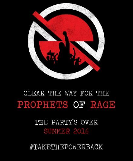 ¿Nuevo supergrupo con miembros de Rage Against The Machine, Public Enemy y Cypress Hill?