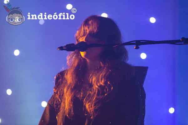 Beach House - Best Kept Secret Festival 2016