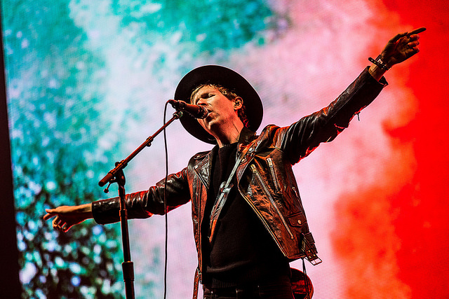 Beck - Best Kept Secret Festival 2016