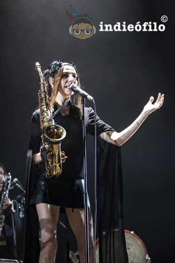 PJ Harvey - Down The Rabbit Hole 2016 (5)