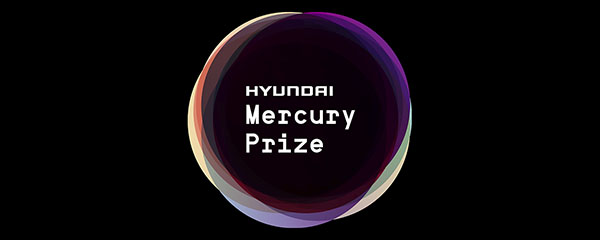 Nominees announced for Mercury Prize 2016