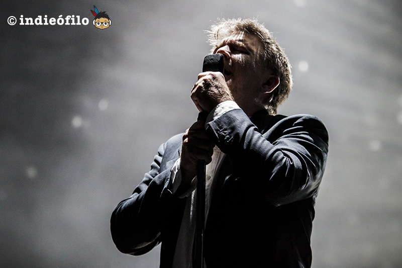 James Murphy - LCD Soundsystem Lowlands 2016
