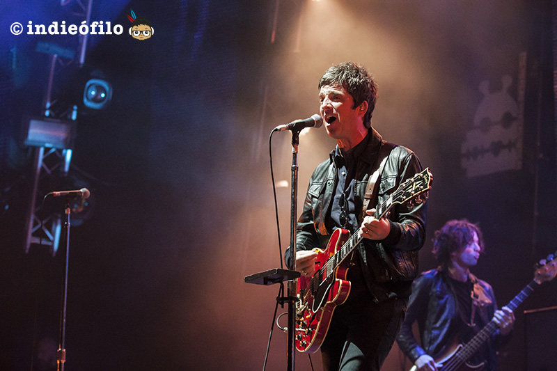 Noel Gallagher unveil new single