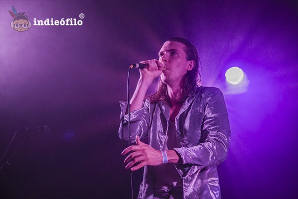 Alex Cameron - Primavera Club 2016