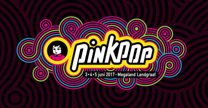 Pinkpop 2017