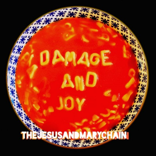Damage and Job - The jesus and mary chain