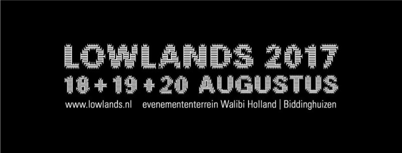 Lowlands 2017 unveils Hacienda scenario line-up