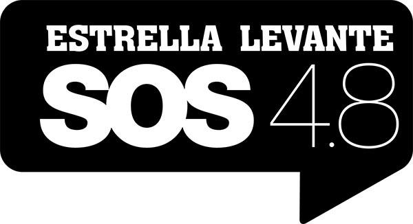 Suspendido el SOS 4.8 2017