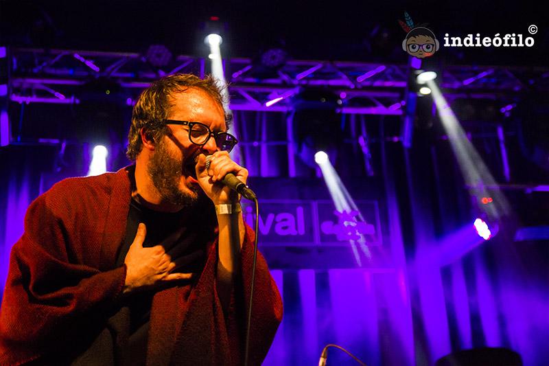 Marti Pernanau (Mucho) - Let's Festival 2017