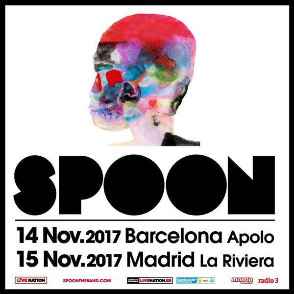 Spoon España 2017